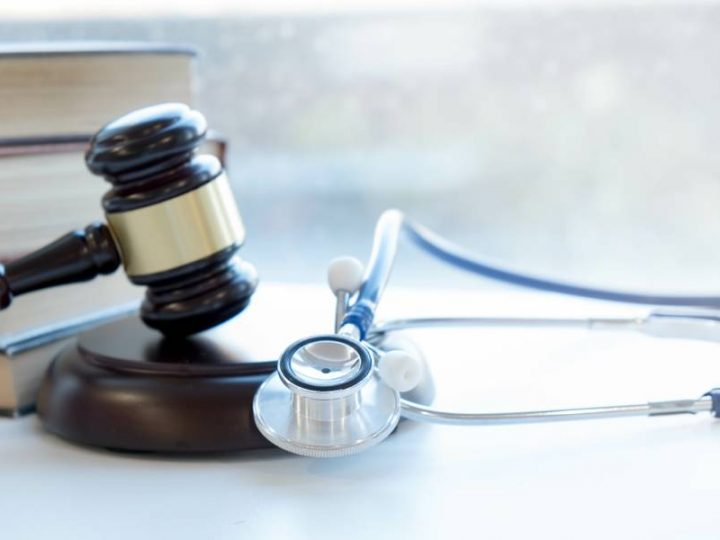 Hospital Keeps Win In Suit Over Man's Amputated Legs