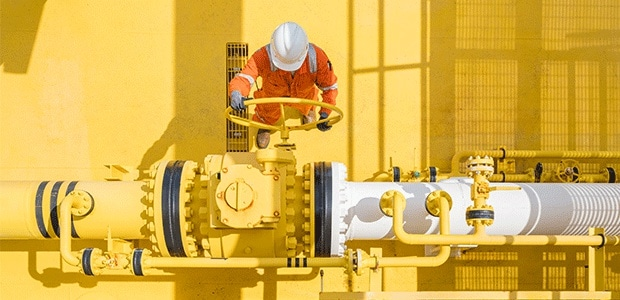 Preventing Slip and Fall Injuries in the Oil & Gas Industry — Occupational Health & Safety