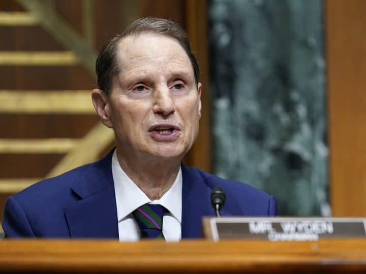 Sen. Wyden: $3.5T Budget May Have to Trim but It Can Set a Path to 'Ambitious Goals'