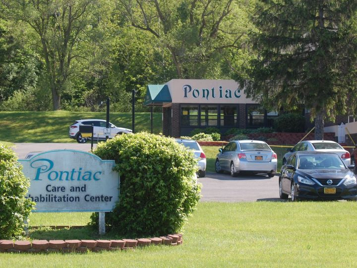 Troubled Central New York nursing home slammed for not reporting suicide attempt
